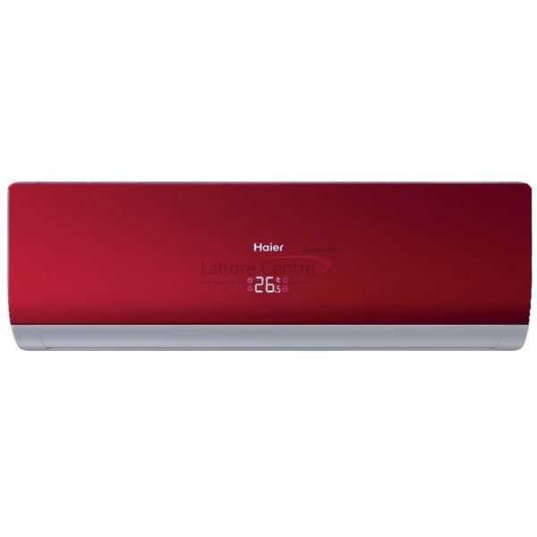 Haier 1.5 Ton Split Air Conditioner 18LNF Red Long Throw