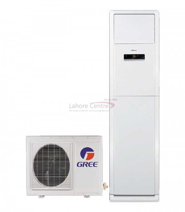 Gree 2.0 Ton Cabinet Air Conditioner GF24FWH Heat & Cool