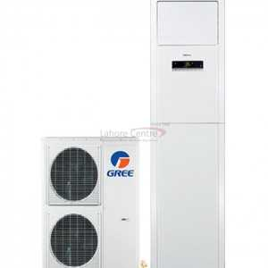 Gree 4.0 Ton Floor Standing Inverter Cabinet GF-48FWITH