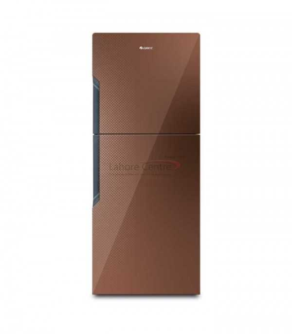Gree E9978G-CW1 Flower Brown Refrigerator