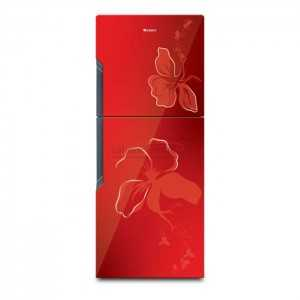 Gree E8890-CR1 Flower Red Refrigerator