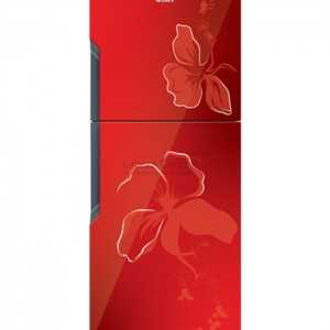 Gree E8890G-CR1 Flower Red Refrigerator