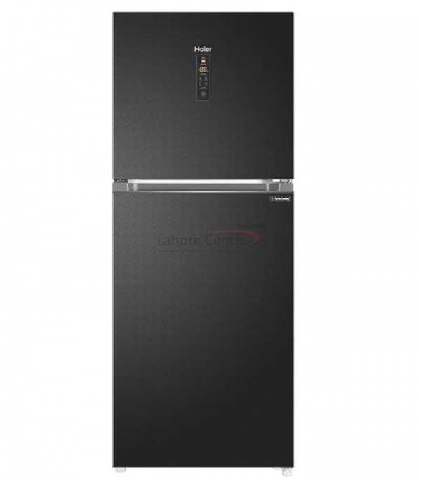 Haier 398TDC Refrigerator Turbo Cooling