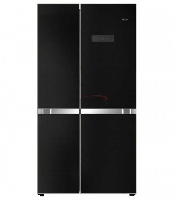 Haier 748KG Side by Side Refrigerator