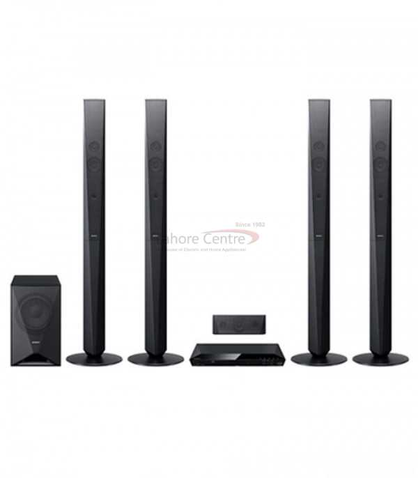 Sony DVD Home Cinema System Dz-950 (INOVI)