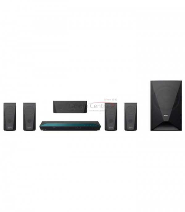 Sony BDV-E3100 Blu-Ray Home Theater System with Bluetooth