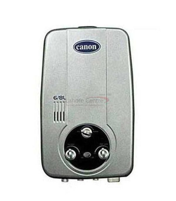 Canon Instant Gas - Water Heater (6 Liter)Dual 16D Plus