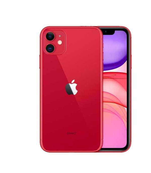 Apple iPhone 11 64GB Without Pta