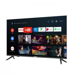 TCL 40 Inches Smart Ultra HD LED TV 40S65A