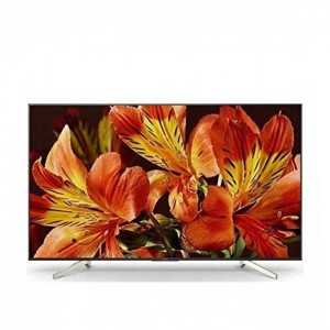 "SONY LED SMART KD55X8500G 4K 55"" (INOVI)"