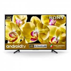 SONY LED SMART KD75X8000G(4K ANDROID)75""