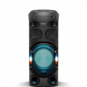 Sony-V42D-Bluetooth-High-Power-Audio-System-(MHC-V42D)