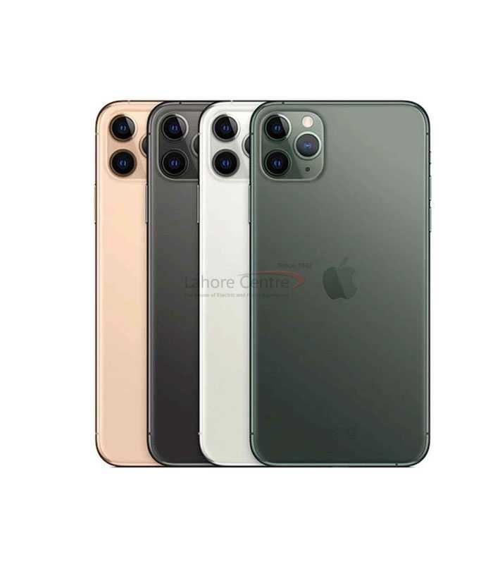 Apple iPhone 11 Pro Max 256GB (PTA) | On Installment in Lahore