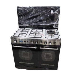 IZONE COOKING RANGE IZ-590 METAL