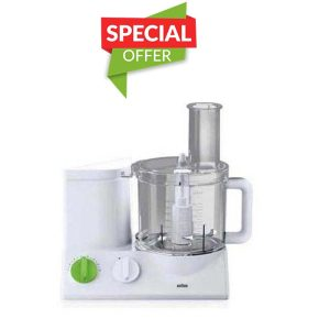Braun FP-3010 Food processor