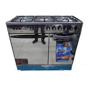 IZONE COOKING RANGE N7605 PIZZA (NTR)