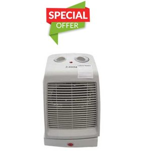 Izone Fan Heater IZ-233