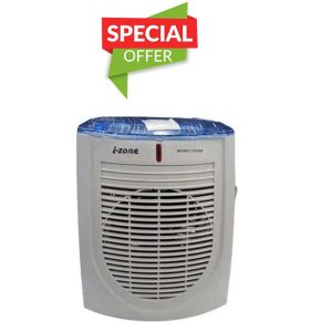 Izone Fan Heater IZ-333