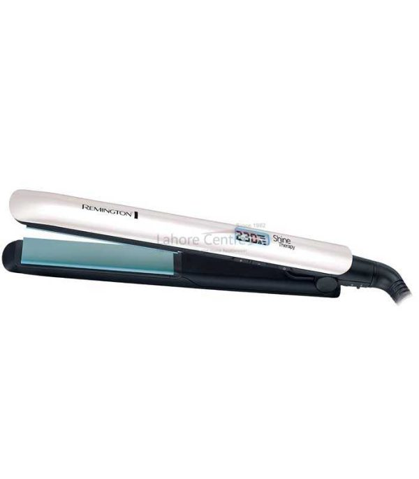 Remington Shine Therapy Hair Straightener S8500 E51