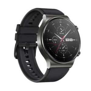 Huawei Watch GT 2 Pro 46mm Titanium (Night Black)