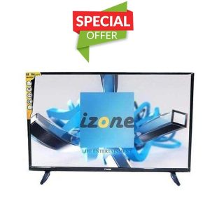 "39"" IZONE 39A2000 LED SMART NEW"