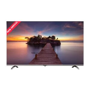 EcoStar CX-40U870A+Smart LED TV 40″ Inches