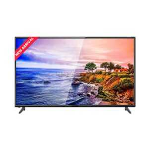EcoStar CX-43U573A+Smart LED TV 43″ Inches