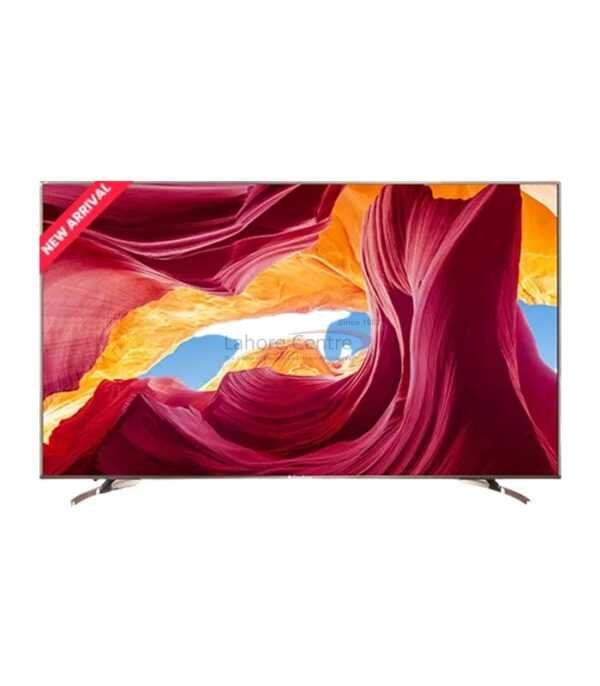 EcoStar CX-75UD960A+Smart LED TV 75″ Inches