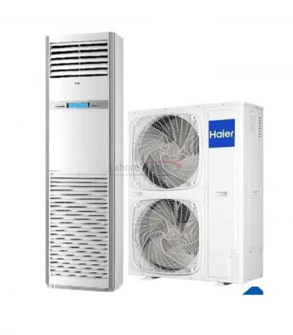 Haier HPU-48E/DC Inverter Floor Standing Cabinet Air Conditioner 4Ton