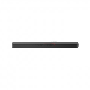 Sony 2ch Single Sound bar with Bluetooth technology | HT-S100F