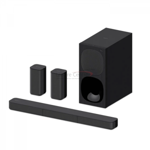 Sony 5.1ch Home Cinema Sound bar System