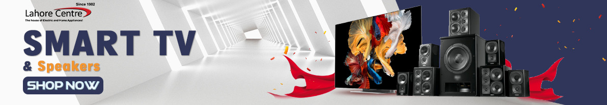 Smart LCD price in lahore